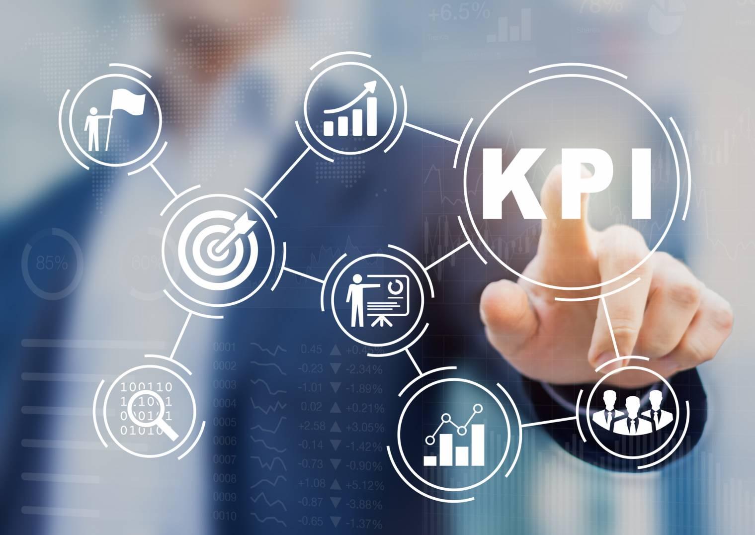 Définition de KPI