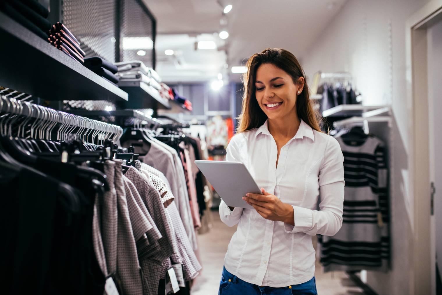 Définition de Retail : Dernier maillon de la chaîne de distribution