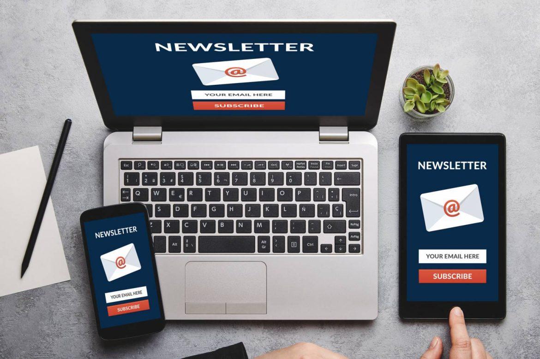 Qu'est-ce qu'une newsletter ?