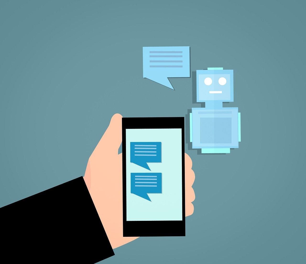 Chatbot en entreprise : quels sont les avantages ?