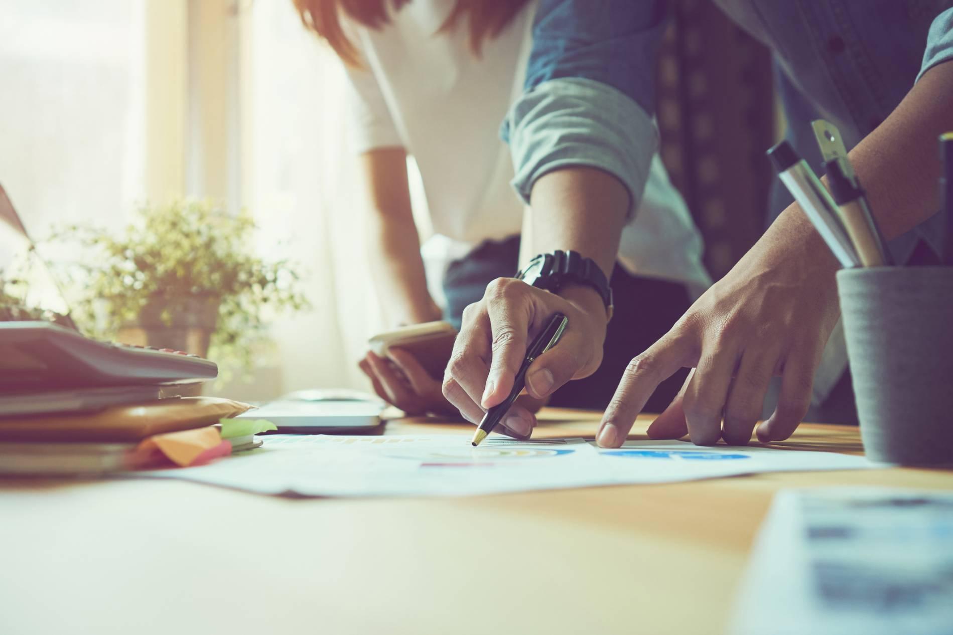 Définition de Brand Content : qu'est-ce que le brand content ?
