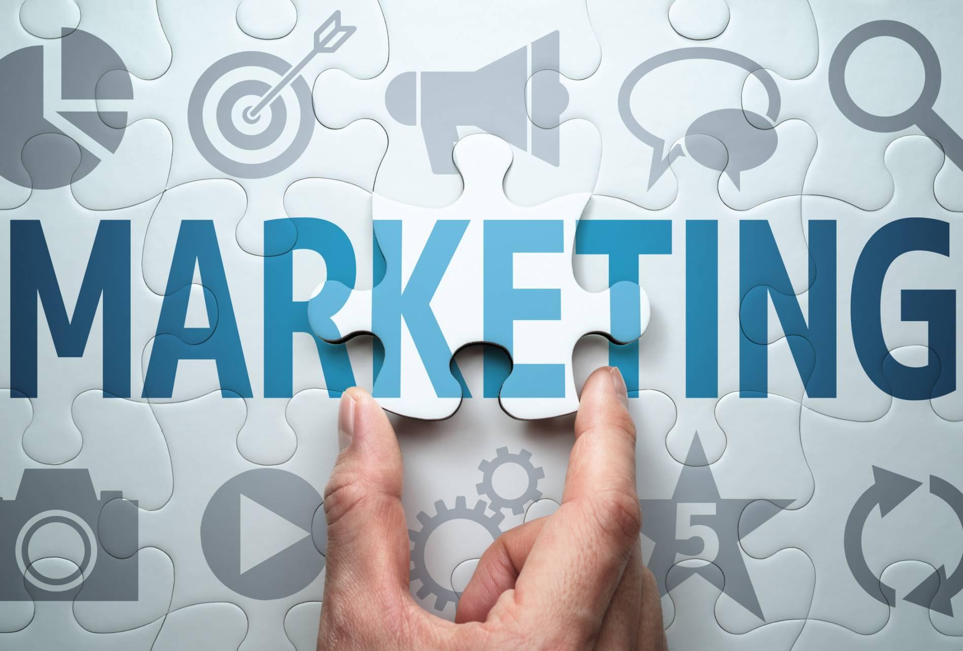 Définition : Qu'est-ce que le marketing ?