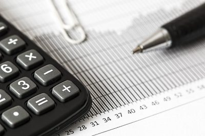 calcul financement